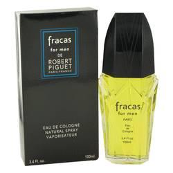 Fracas Cologne by Robert Piguet, 100 ml Eau De Cologne Spray for Men