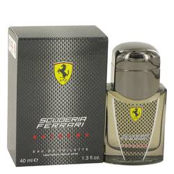 Ferrari Scuderia Extreme Cologne by Ferrari, 38 ml Eau De Toilette Spray for Men