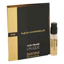 Fleur Universelle Sample by Lalique, 2 ml Vial (sample) for Women from FragranceX.com