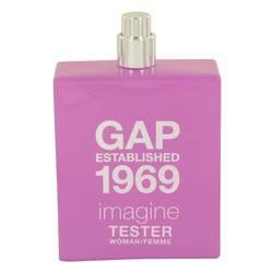 Gap 1969 Imagine Perfume by Gap, 100 ml Eau De Toilette Spray (Tester) for Women