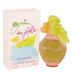 Grain De Folie Perfume by Parfums Gres, 30 ml Eau De Toilette Spray for Women