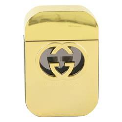 Gucci Guilty Intense Perfume by Gucci, 75 ml Eau De Parfum Spray (Tester) for Women