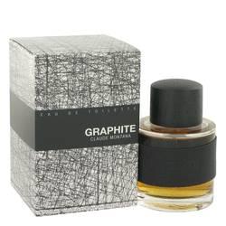 Graphite Cologne by Claude Montana, 100 ml Eau De Toilette Spray (Tester) for Men