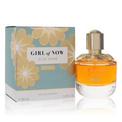 Girl Of Now Shine Perfume by Elie Saab, 1.6 oz Eau De Parfum Spray for Women