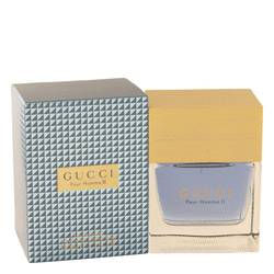 Gucci Pour Homme Ii Cologne by Gucci, 3.4 oz Eau De Toilette Spray for Men