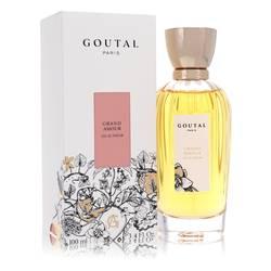 Grand Amour Perfume by Annick Goutal, 3.4 oz Eau De Parfum Spray for Women