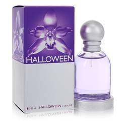 Halloween Perfume by Jesus Del Pozo, 1.0 oz Eau De Toilette Spray for Women