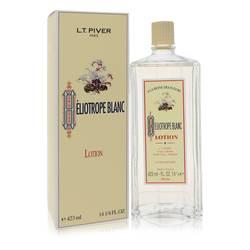 Heliotrope Blanc Perfume by LT Piver, 14.25 oz Lotion (Eau De Toilette) for Women