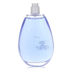 Hei Cologne by Alfred Sung, 3.4 oz EDT Spray (Tester) for Men