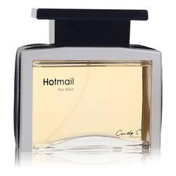 Hotmail Cologne by Cindy C., 3.3 oz Eau De Parfum Spray (unboxed) for Men