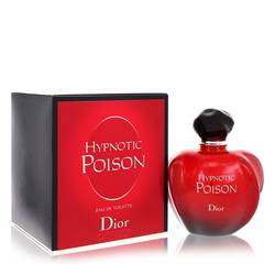 Hypnotic Poison Perfume by Christian Dior, 5 oz Eau De Toilette Spray for Women