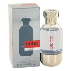 Hugo Element Cologne by Hugo Boss, 60 ml Eau De Toilette Spray for Men