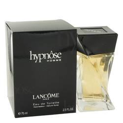 Hypnose Cologne by Lancome, 75 ml Eau De Toilette Spray for Men