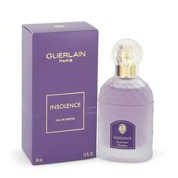Insolence Perfume by Guerlain, 1.7 oz Eau De Parfum Spray for Women