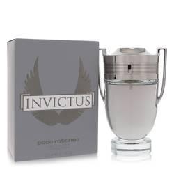 Invictus Cologne by Paco Rabanne, 151 ml Eau De Toilette Spray for Men