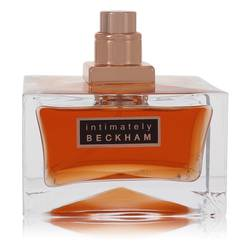 Intimately Beckham Cologne by David Beckham, 75 ml Eau De Toilette Spray (Tester) for Men