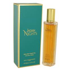Indian Nights Perfume by Jean Louis Scherrer, 3.3 oz Eau De Toilette Spray for Women