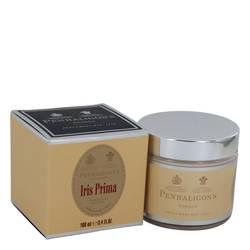 Iris Prima Body Cream by Penhaligon's, 100 ml Hand & Body Cream for Women
