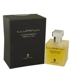 Illuminum Rose Oud Perfume by Illuminum, 3.4 oz Eau De Parfum Spray for Women