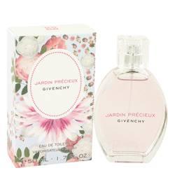Jardin Precieux Perfume by Givenchy, 1.7 oz Eau De Toilette Spray for Women