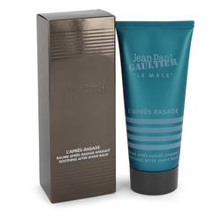 Jean Paul Gaultier After Shave Balm by Jean Paul Gaultier, 3.4 oz After Shave Balm for Men