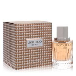 Jimmy Choo Illicit Perfume by Jimmy Choo, 1.3 oz Eau De Parfum Spray for Women