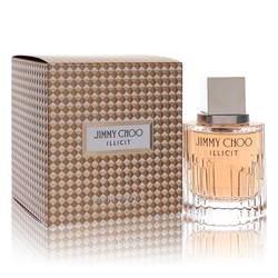 Jimmy Choo Illicit Perfume by Jimmy Choo, 2 oz Eau De Parfum Spray for Women