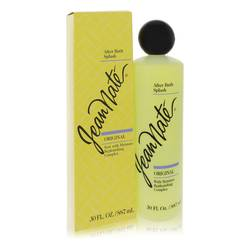 Jean Nate Perfume by Revlon, 887 ml After Bath Splash for Women