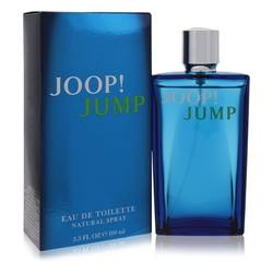 Joop Jump Cologne by Joop!, 3.3 oz Eau De Toilette Spray for Men