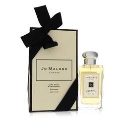 Jo Malone Lime Basil & Mandarin Cologne by Jo Malone, 100 ml Cologne Spray (Unisex) for Men