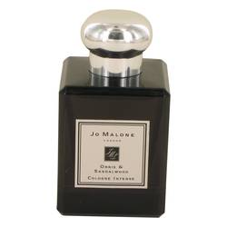 Jo Malone Orris & Sandalwood Perfume by Jo Malone, 1.7 oz Cologne Intense Spray (unboxed) for Women
