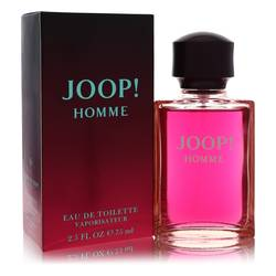 Joop Cologne by Joop!, 2.5 oz Eau De Toilette Spray for Men