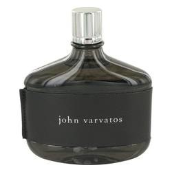 John Varvatos Cologne by John Varvatos, 4.2 oz EDT Spray (Tester) for Men