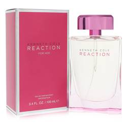 Kenneth Cole Reaction Perfume by Kenneth Cole, 100 ml Eau De Parfum Spray for Women