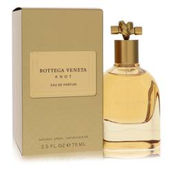 Knot Perfume by Bottega Veneta, 2.5 oz Eau De Parfum Spray for Women