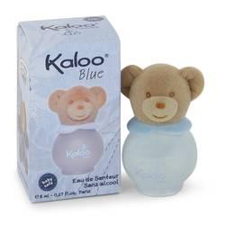 Kaloo Blue by Kaloo, 8 ml Mini Eau De Senteur (Alcohol Free) for Men