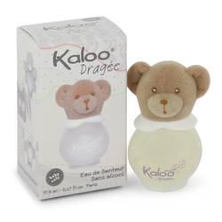 Kaloo Dragee by Kaloo, 8 ml Mini Eau De Senteur (Alcohol Free) for Men