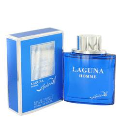 Laguna Cologne by Salvador Dali, 100 ml Eau De Toilette Spray for Men