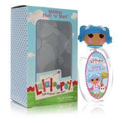 Lalaloopsy Perfume by Marmol & Son, 1.7 oz Eau De Toilette Spray (Fluff n Stuff) for Women