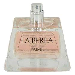 La Perla J'aime Perfume by La Perla, 3.4 oz Eau De Parfum Spray (Tester) for Women