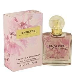 Lovely Endless Perfume by Sarah Jessica Parker, 1 oz Eau De Parfum Spray for Women LE1PS