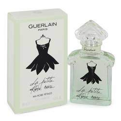 La Petite Robe Noire Ma Robe Petales Perfume by Guerlain, 1 oz Eau Fraiche Eau De Toilette Spray for Women