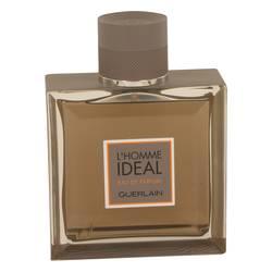 L'homme Ideal Cologne by Guerlain, 3.3 oz EDP Spray (Tester) for Men