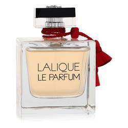 Lalique Le Parfum Perfume by Lalique, 100 ml Eau De Parfum Spray (unboxed) for Women
