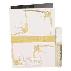 Living Lalique Sample by Lalique, 2 ml Vial (sample) for Women from FragranceX.com