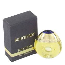 Boucheron Mini by Boucheron, .17 oz Mini EDP for Women