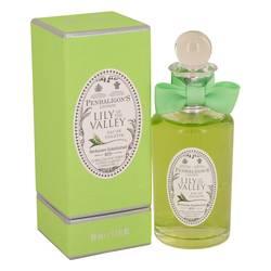 Lily Of The Valley (penhaligon's) Perfume by Penhaligon's, 1.7 oz Eau De Toilette Spray for Women