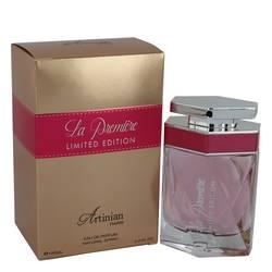 La Premiere Perfume by Artinian Paris, 3.4 oz Eau De Parfum Spray (Limited Edition) for Women