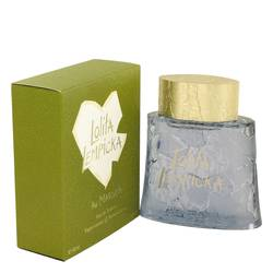 Lolita Lempicka Cologne by Lolita Lempicka, 100 ml Eau De Toilette Spray for Men