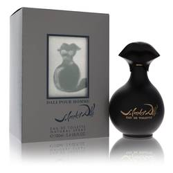 Salvador Dali Cologne by Salvador Dali, 3.4 oz Eau De Toilette Spray for Men